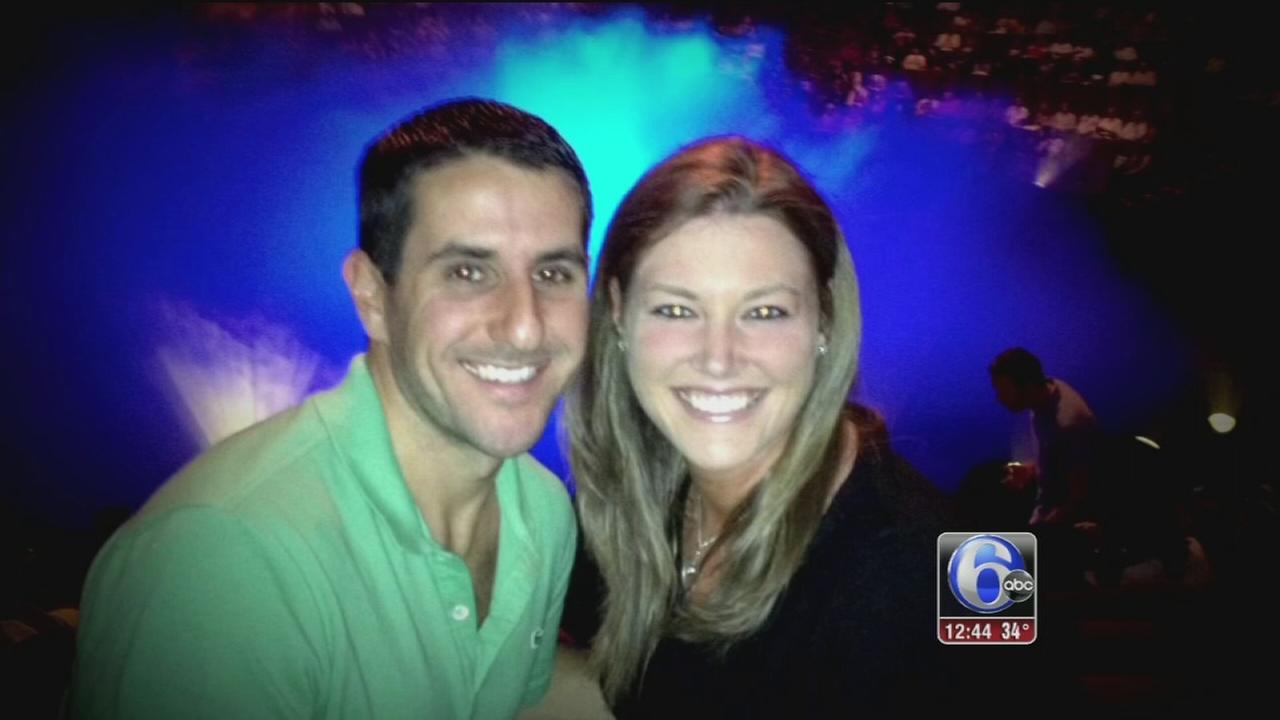 Victims widow testifies in deadly NJ mall carjacking trial