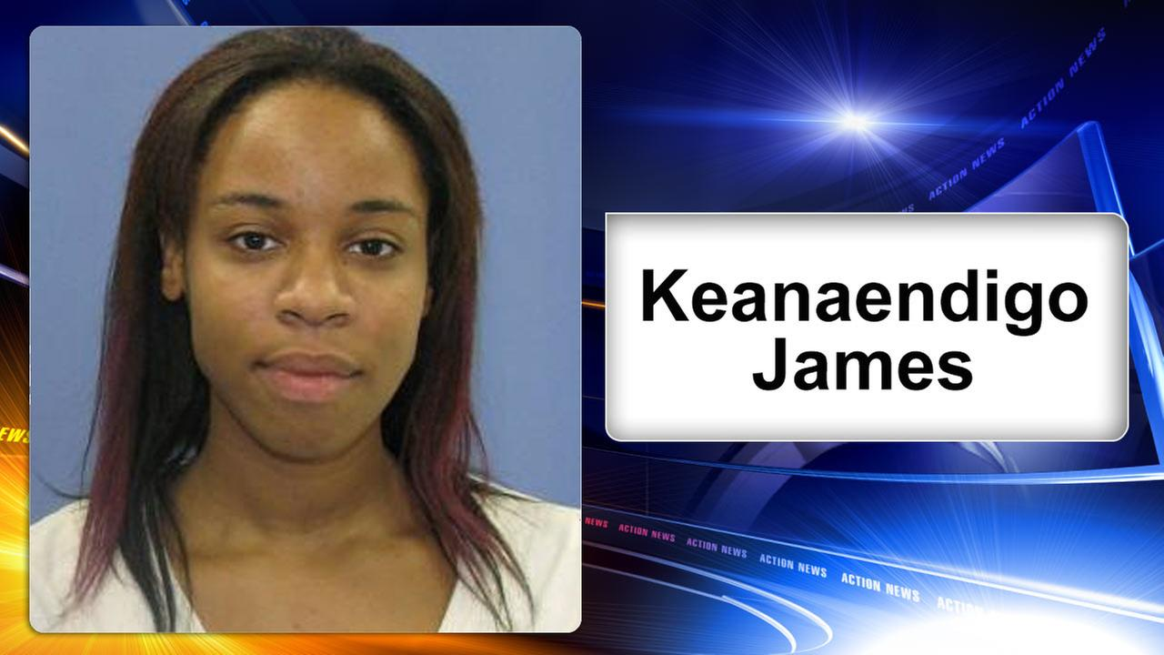 Police: Exotic dancer took money to sell baby, backed out