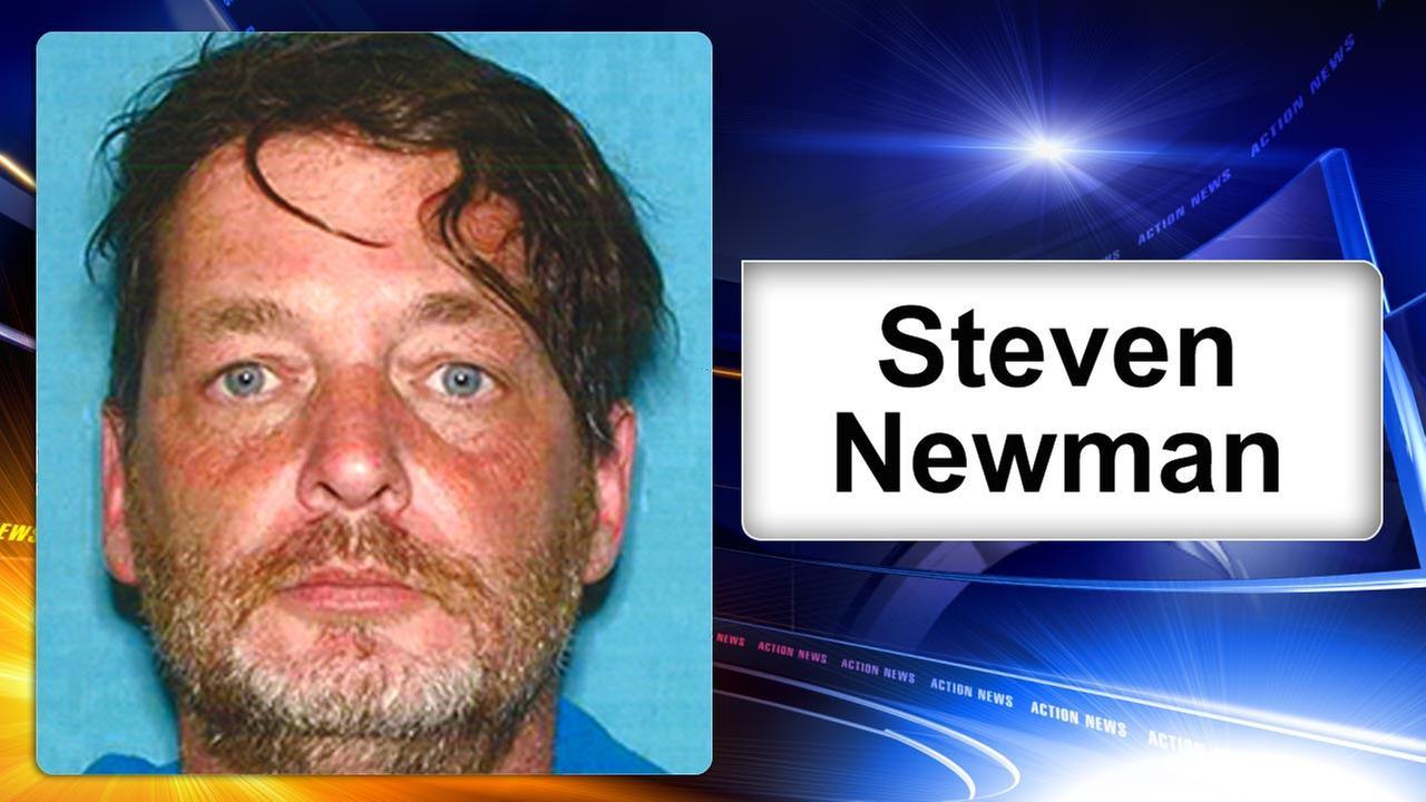 NJ man arrested for sex assault of a child
