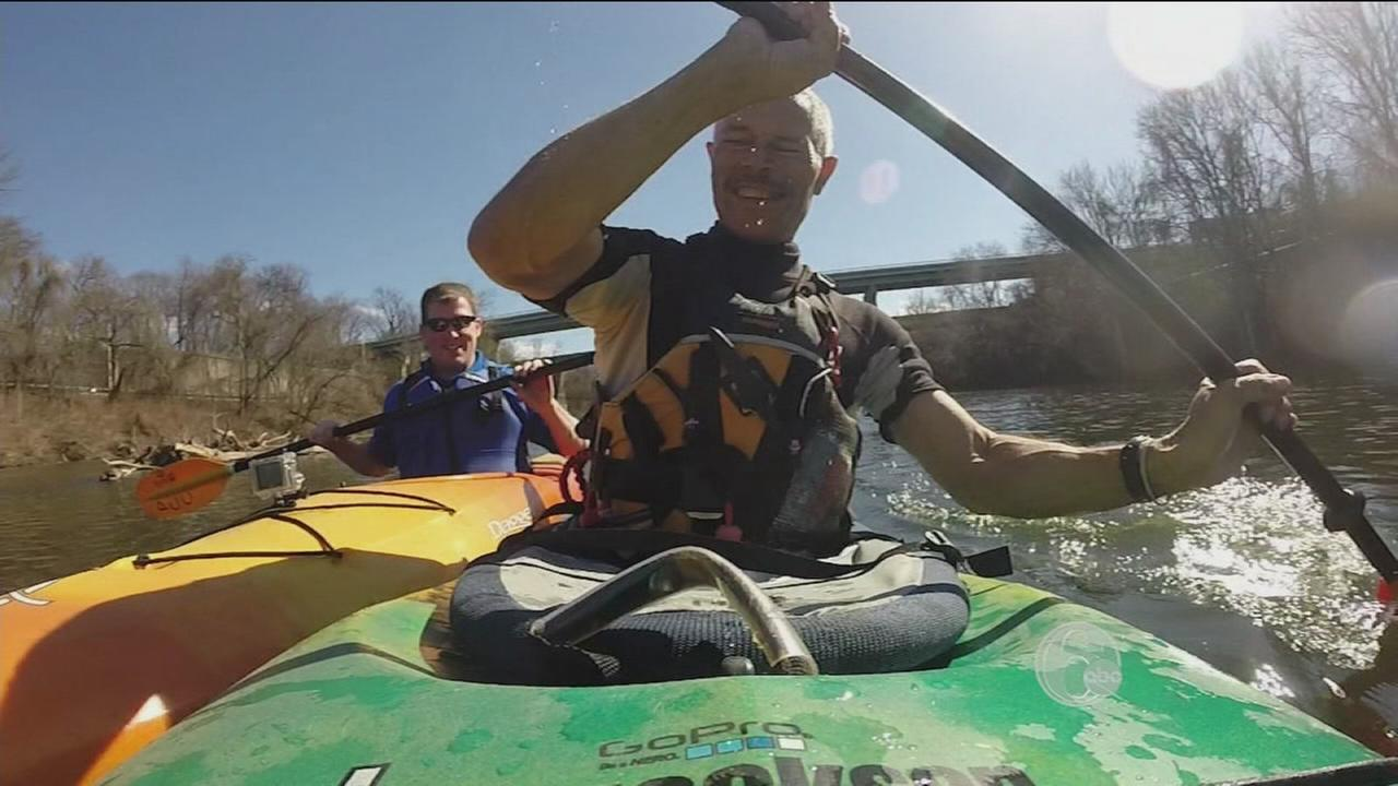 VIDEO: FYI Philly rows into shape