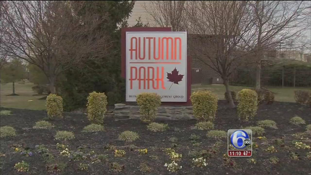 Owners of Delaware apartment building sued