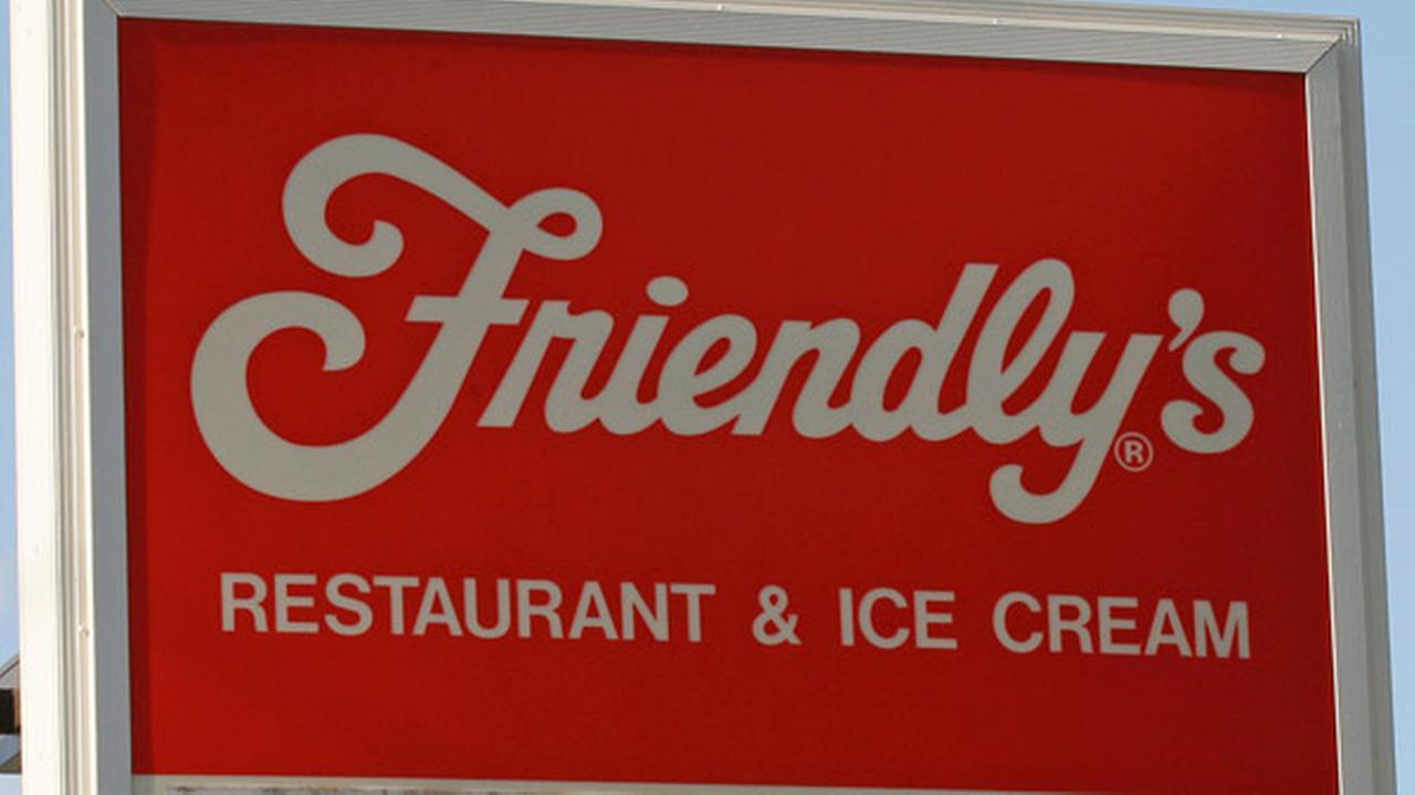 Friendly's opens its first NJ drive-thru