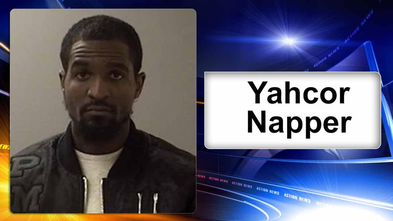 Police find heroin, assault rifle in Atlantic City man's car