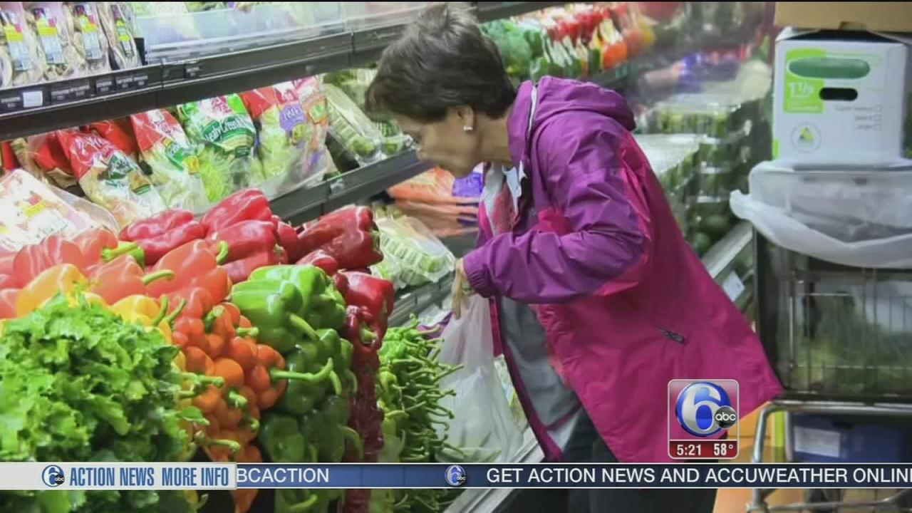 Consumer Reports: Tips to eat healthy for less