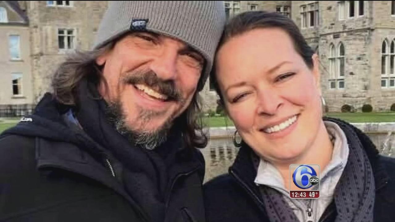 Family of US man killed in London attack thanks well-wishers