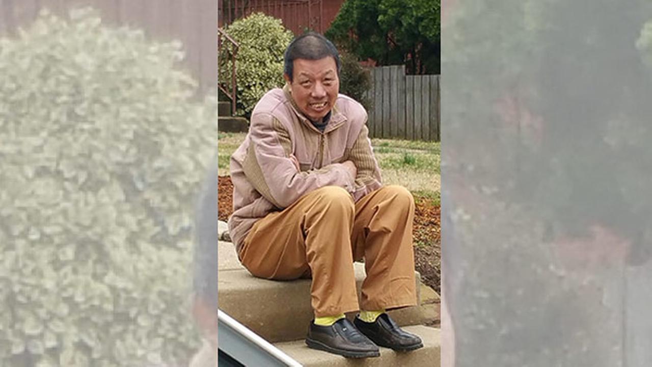 Rockledge police seek help to ID man found on porch