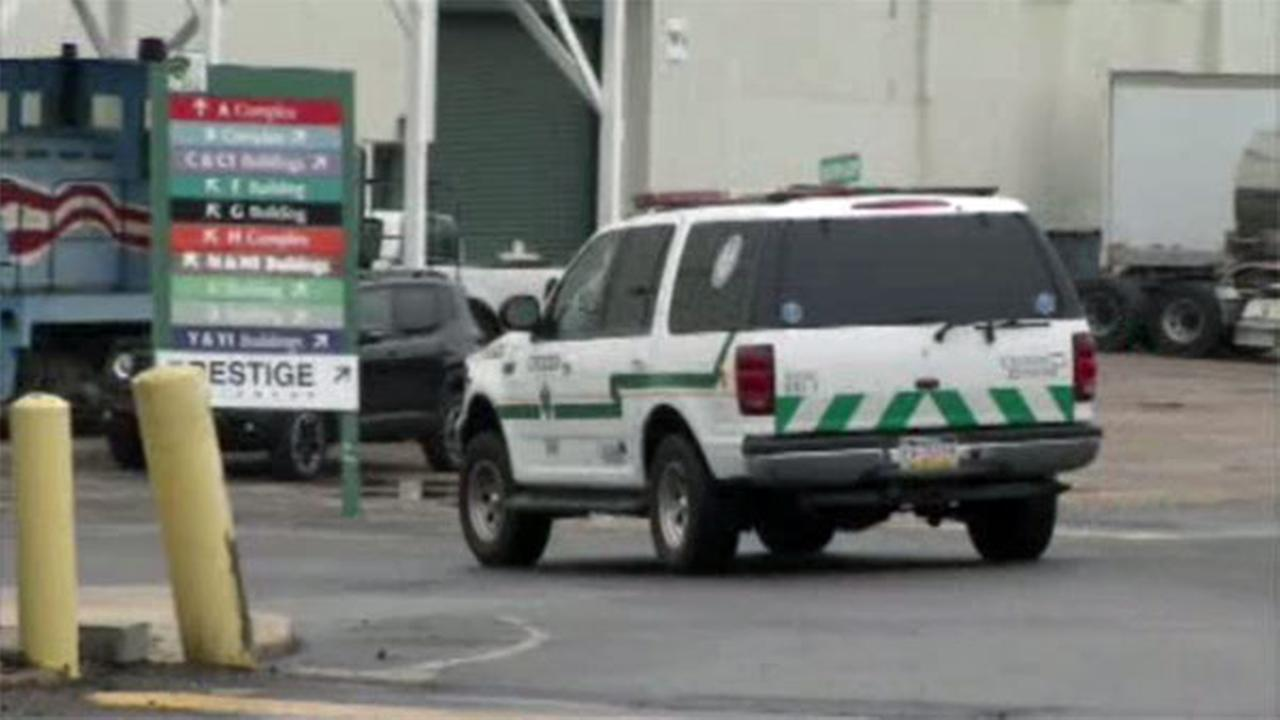 Man killed in Tinicum Twp. forklift accident
