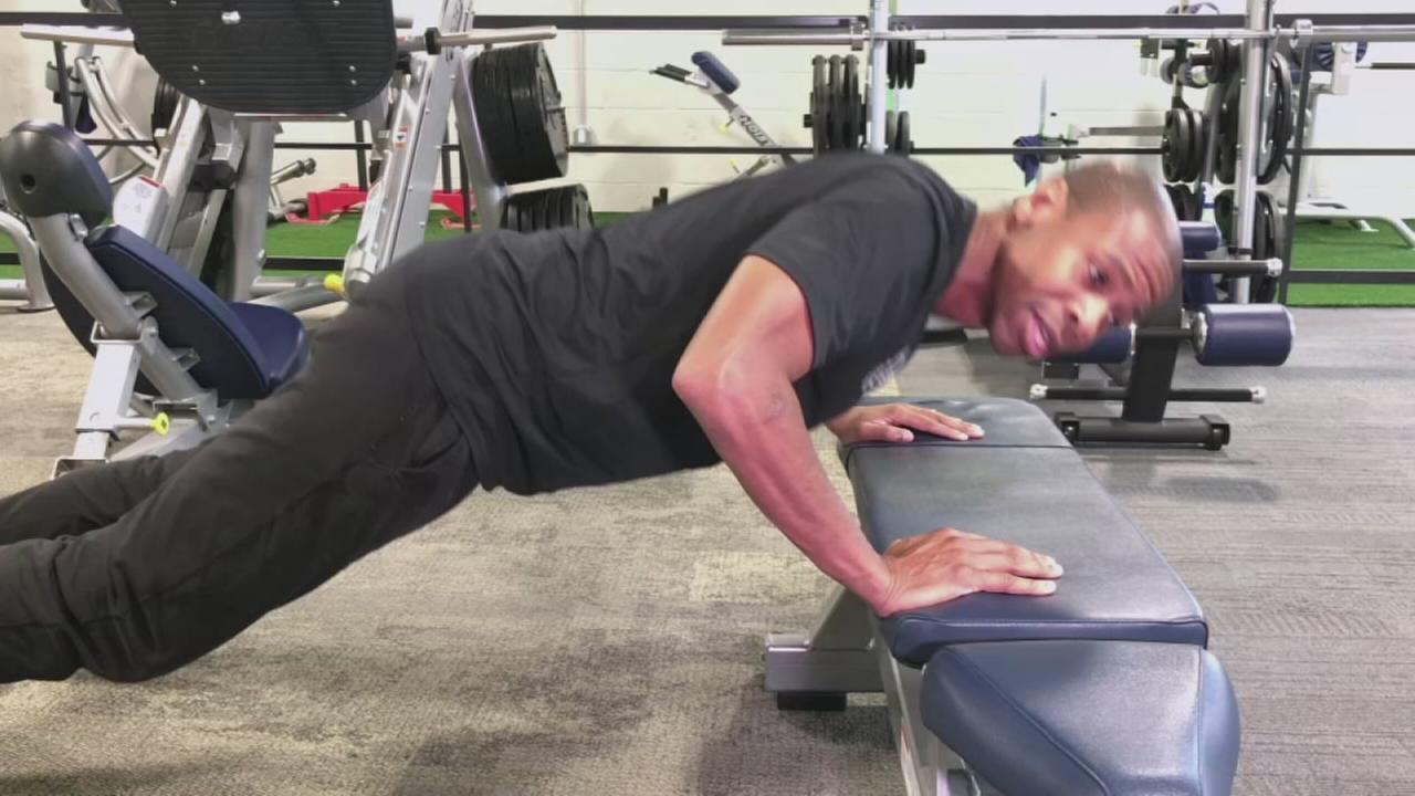 fyi fitness pushups