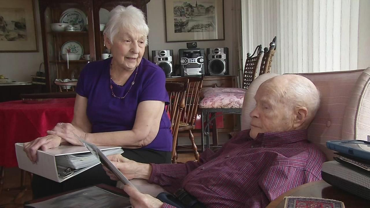Art of Aging: Alzheimers home prep