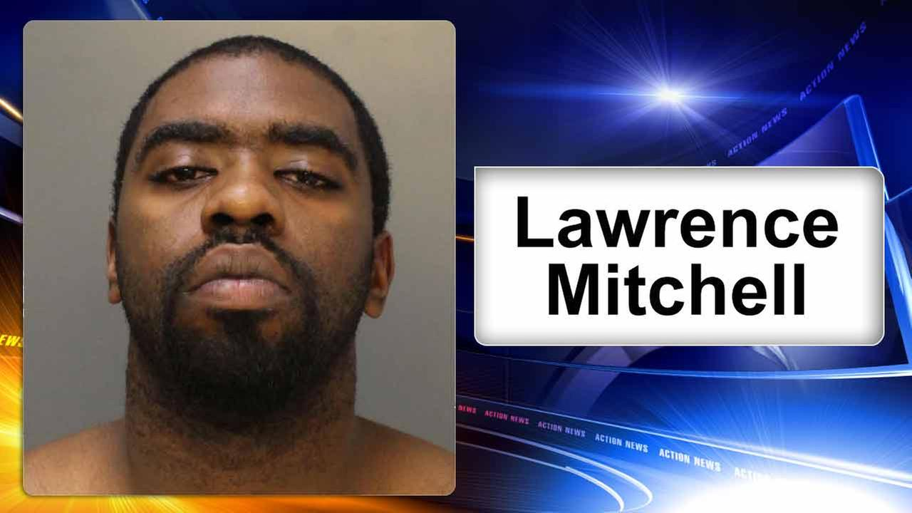 Suspect in shooting outside gentleman's club extradited to Philly
