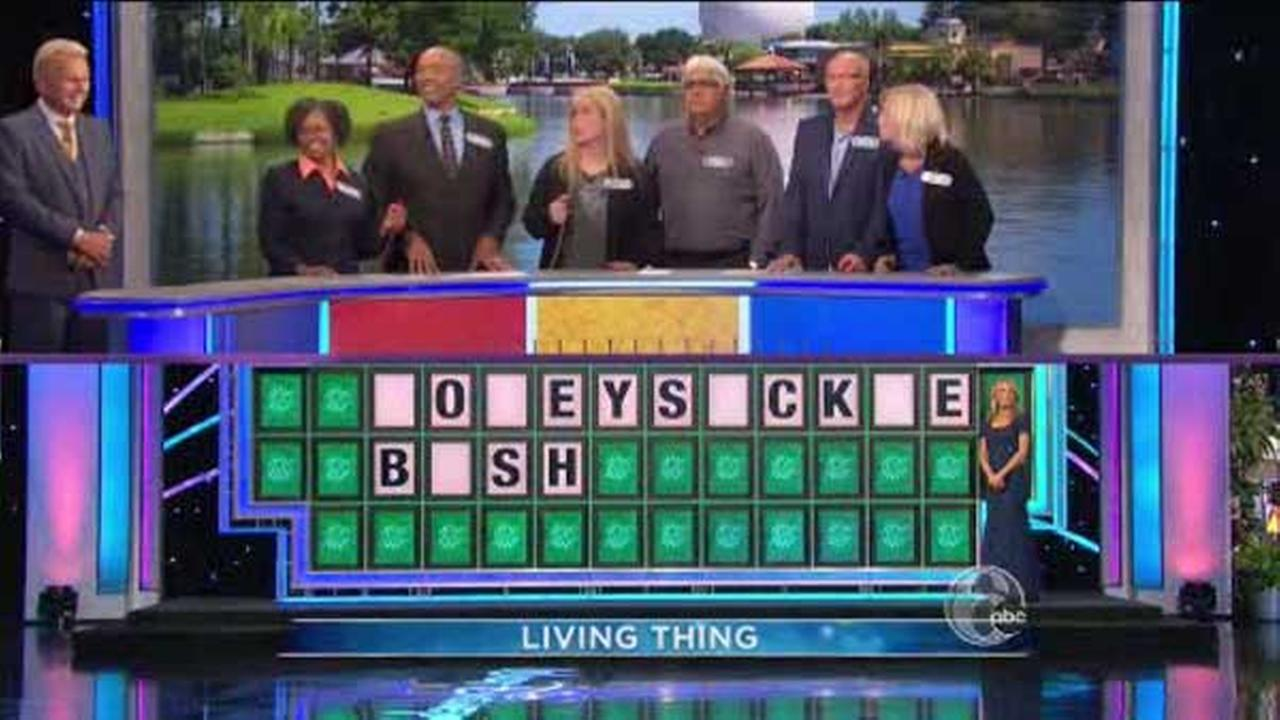 'Wheel of Fortune' contestant's popsicle bike answer goes viral
