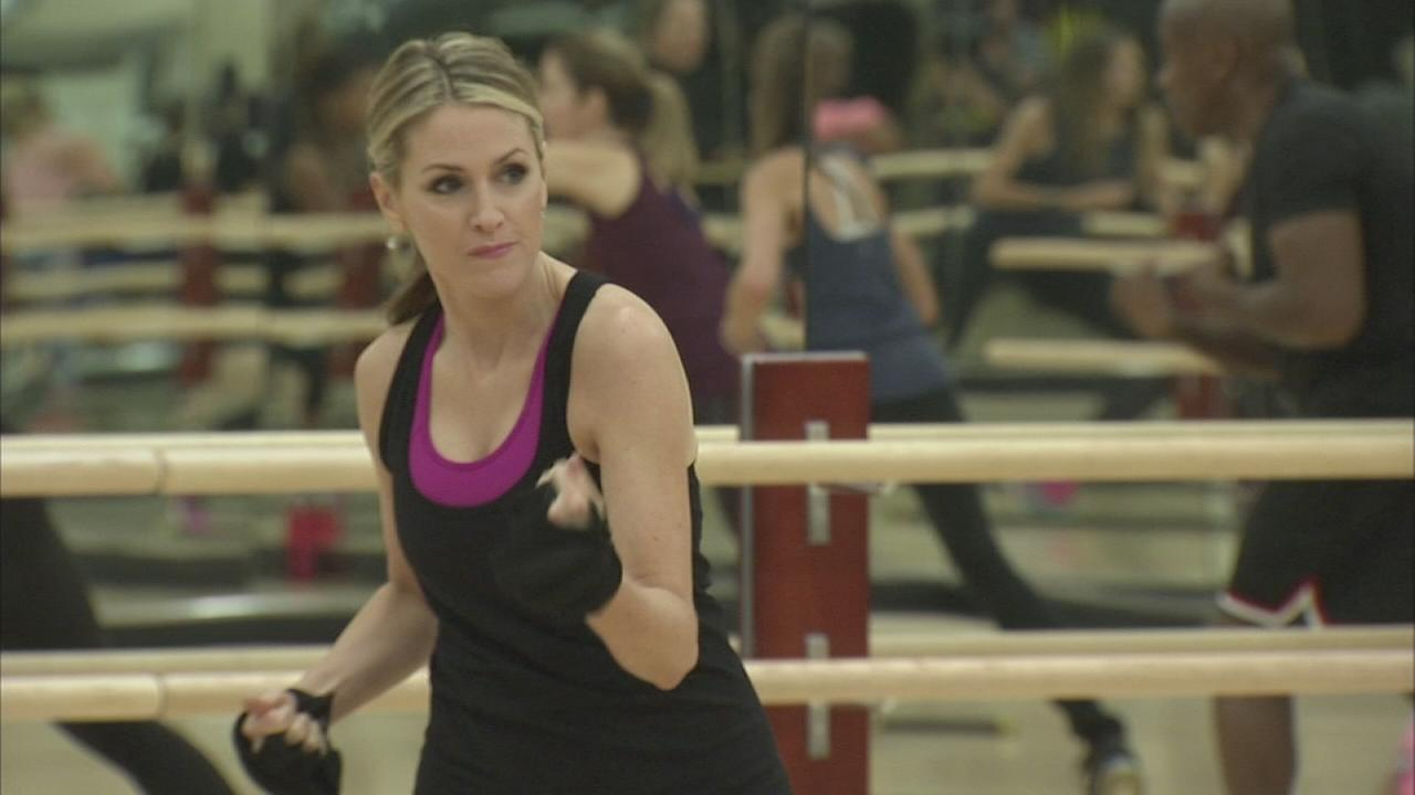 Life Time Athletic bringing Strike workout to new Philly clubs