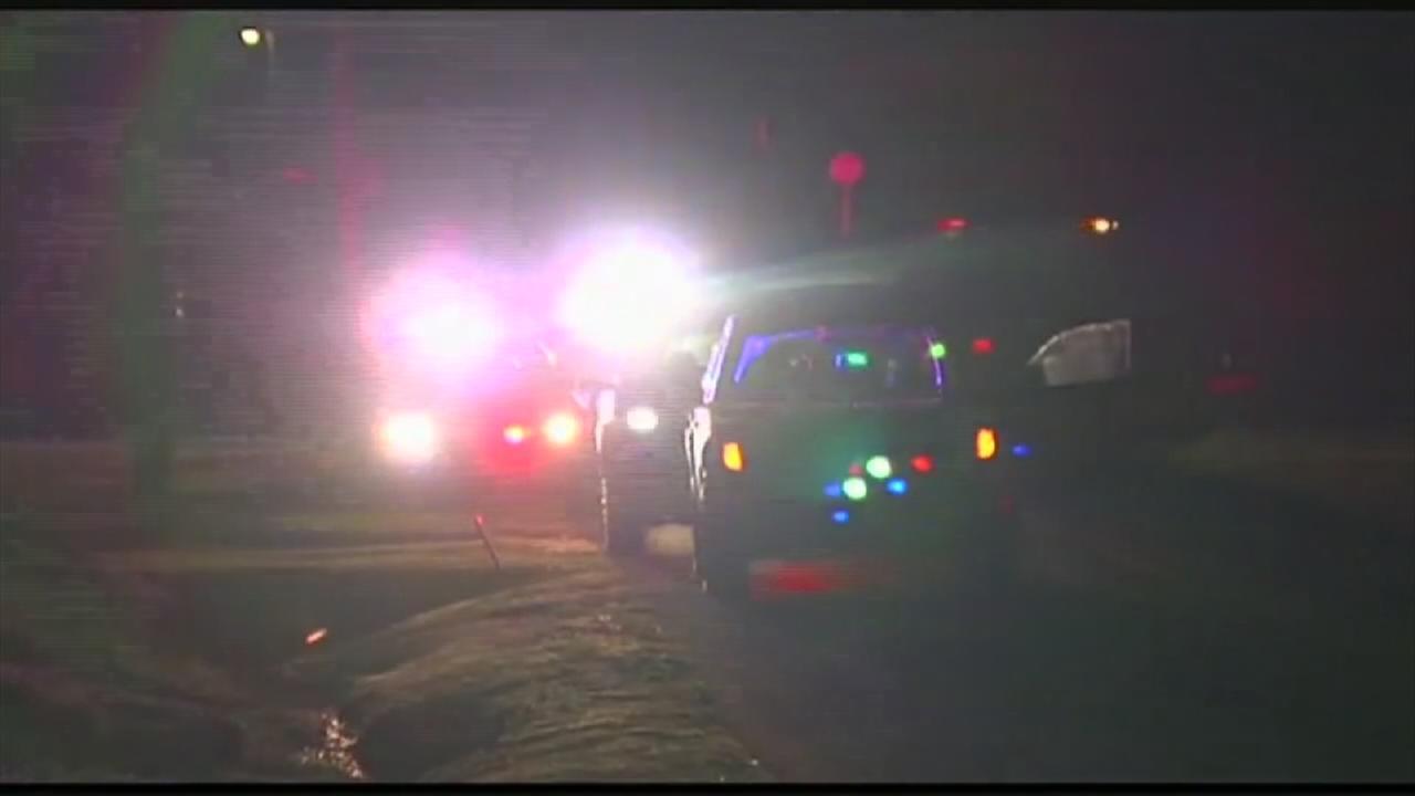 Teen shot in Berks County