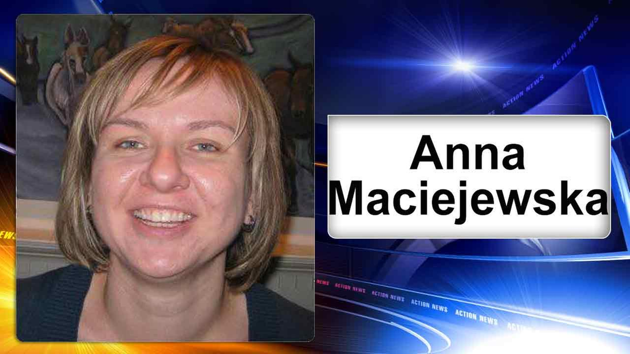 Pennsylvania state police: Missing Chester Co. woman left 'in a panic'