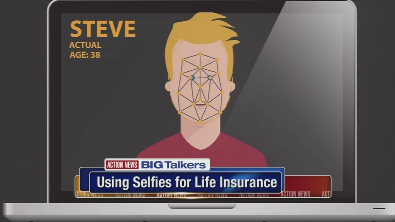 Can taking selfies affect your life insurance?