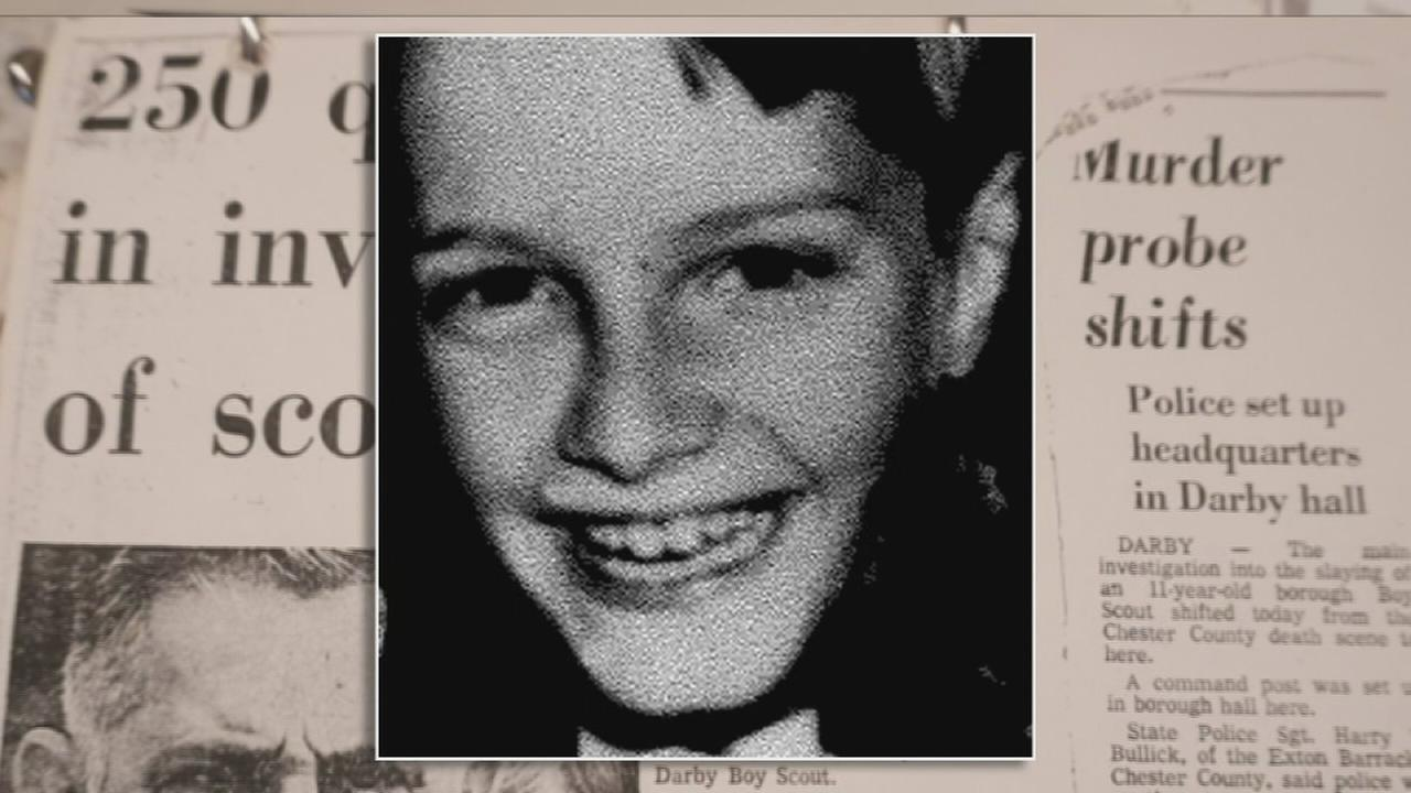 47 years later, Boy Scouts death remains mystery