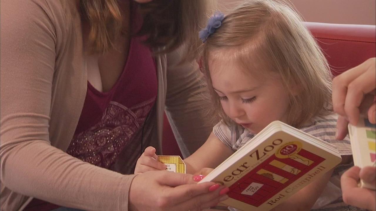Kids Health Matters: Reading