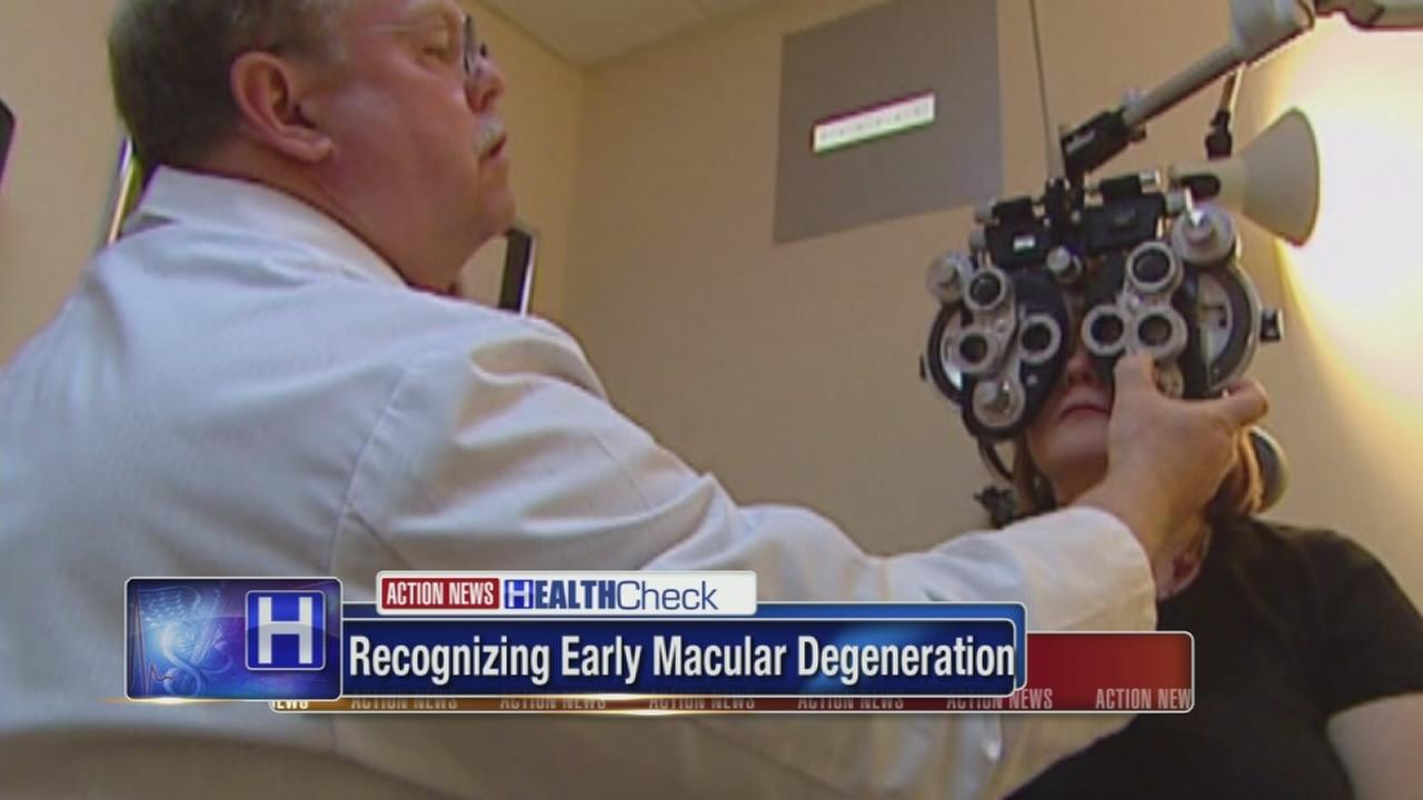 Doctors may be missing earliest signs