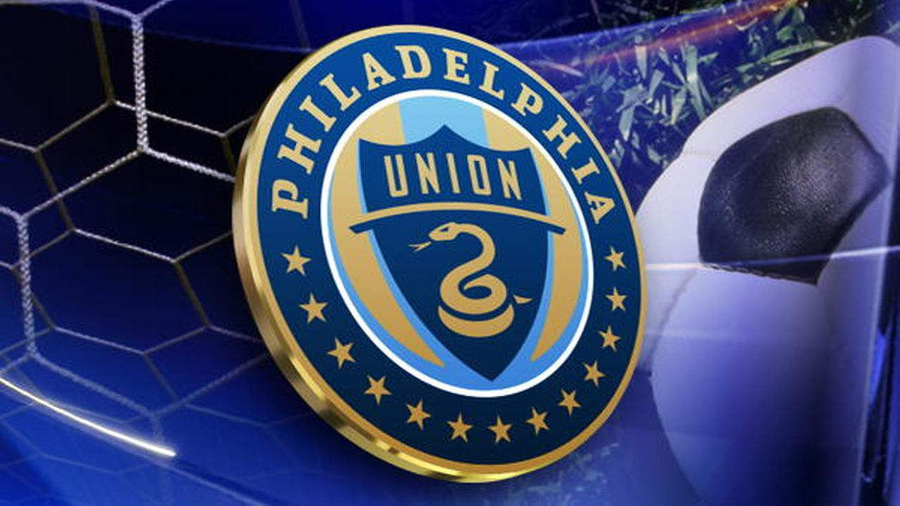 Union win second straight, beat Red Bulls 2-0
