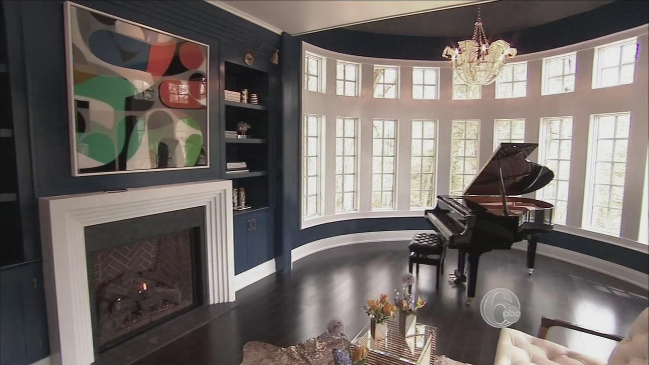 FYI0429 Design Home