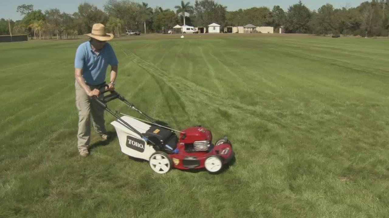 Consumer Reports tests best lawnmowers and tractors