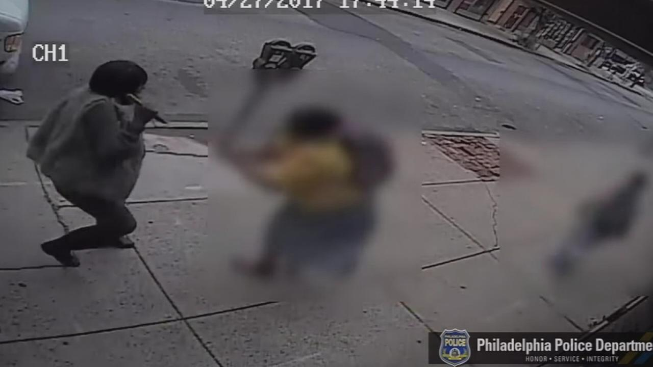 Suspect slashes woman while stealing purse
