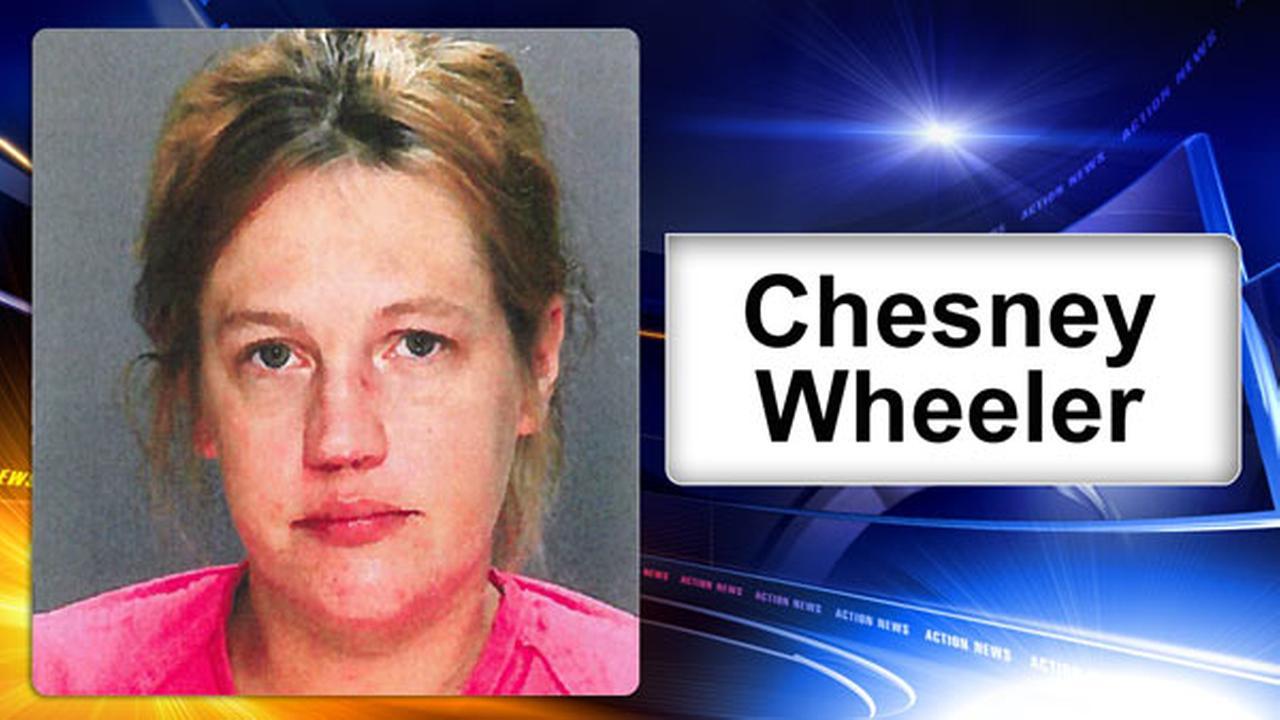 Pennsylvania woman drove around with newborn's corpse, police say