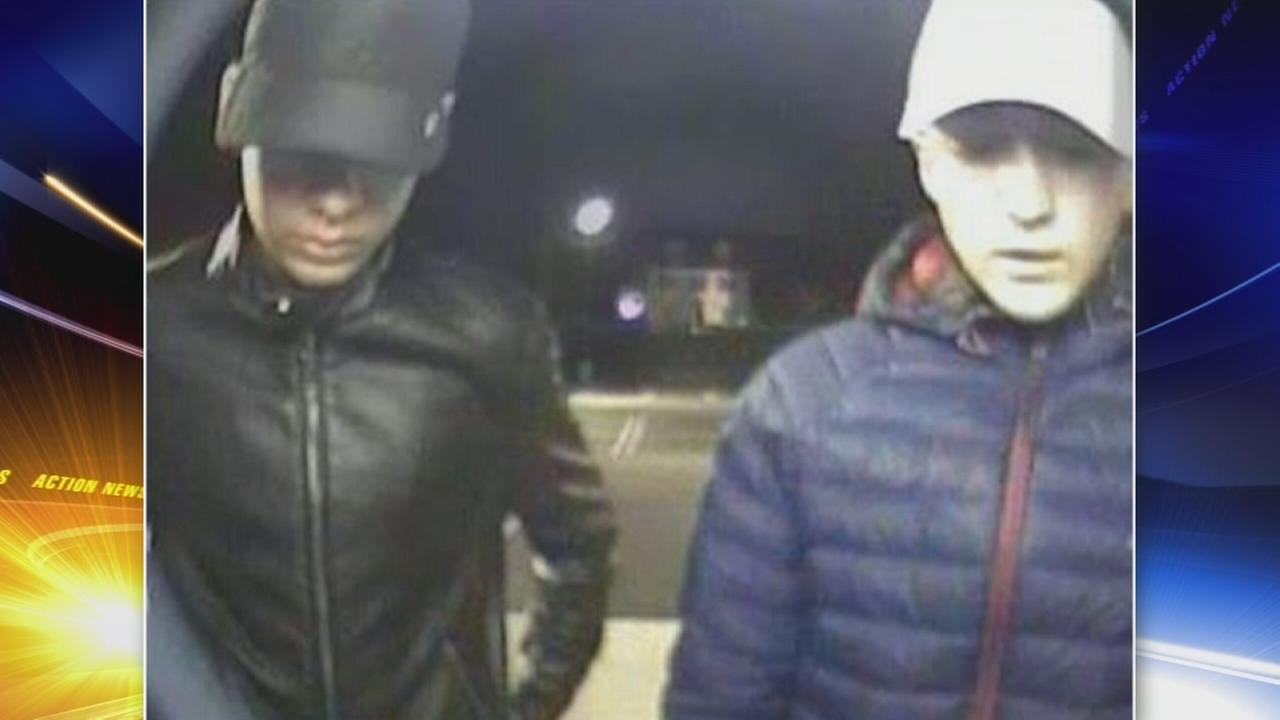 Skimmers hit ATMs in Media and Glen Mills