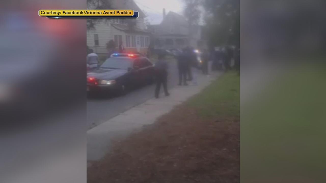Officer assaulted in Paulsboro, NJ