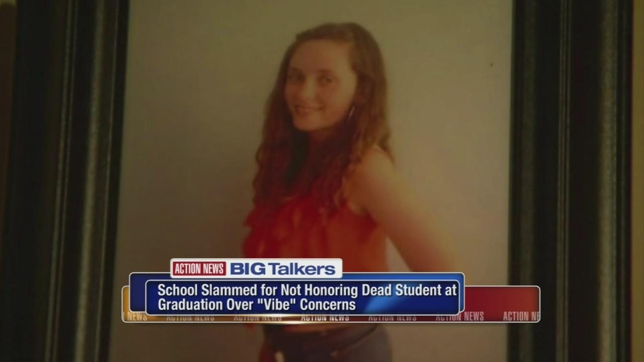 Thousands sign petition to recognize late NC teen at high school graduation