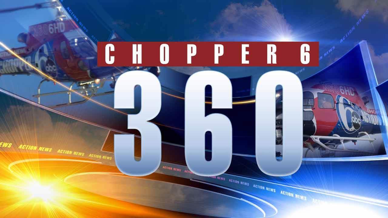 Chopper 6 360