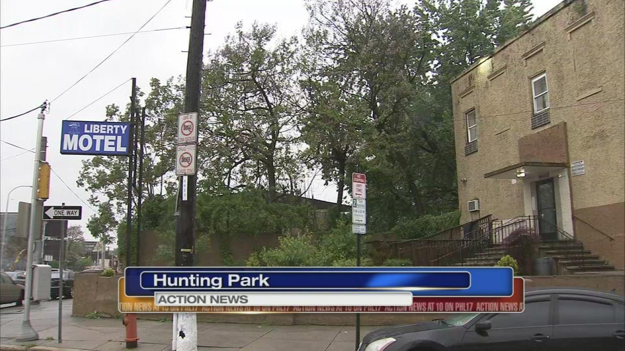 Hunting park