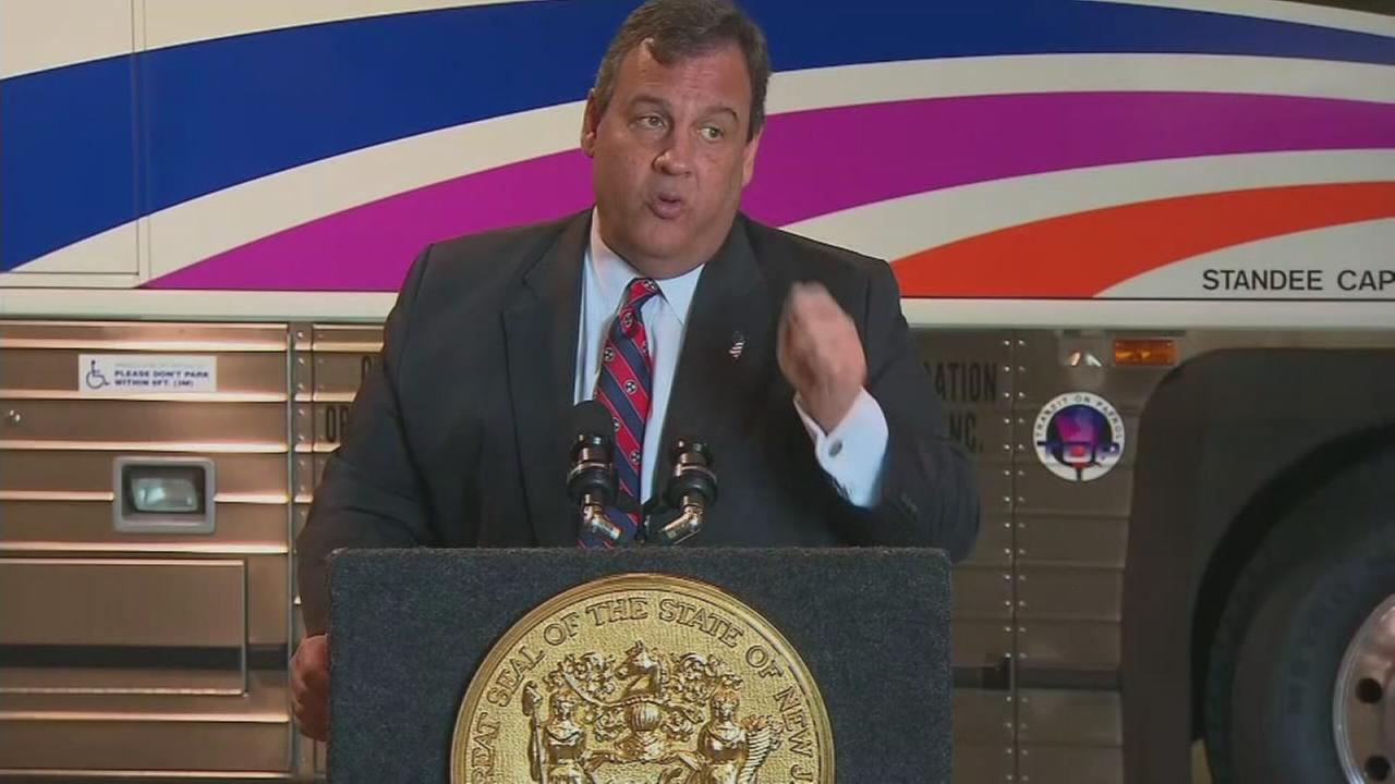 Christie: Obstruction of justice charges are hard to prove