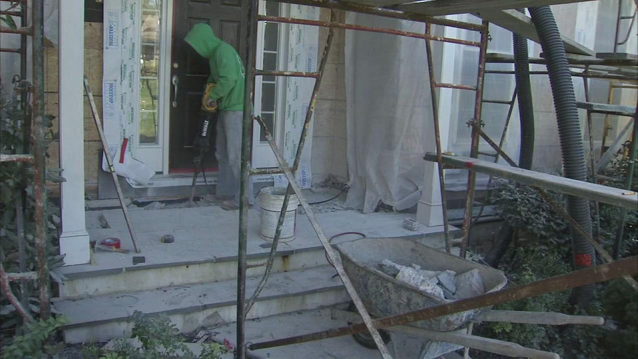 Troubleshooters investigates growing construction crisis