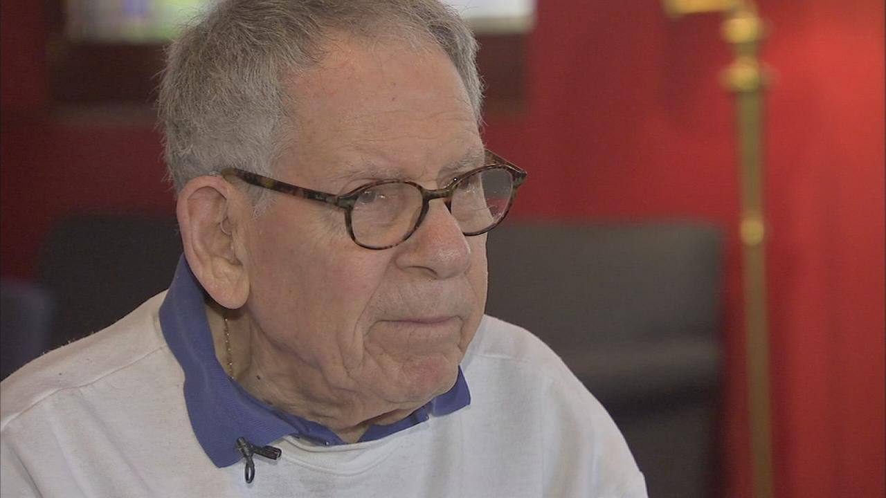 A dream comes true for 93-year-old college student