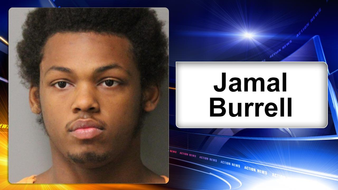 Police: Ex-student fires BB gun outside Delaware high school