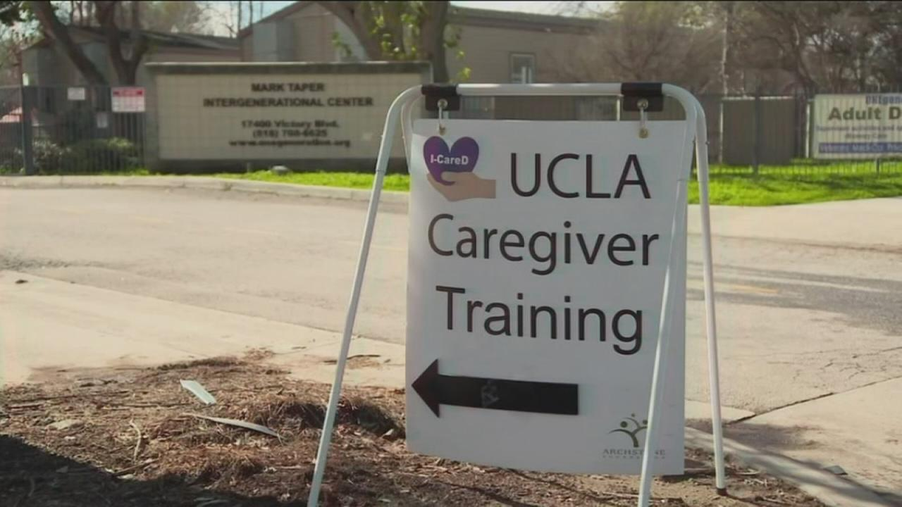 Alzheimers caregiver bootcamp