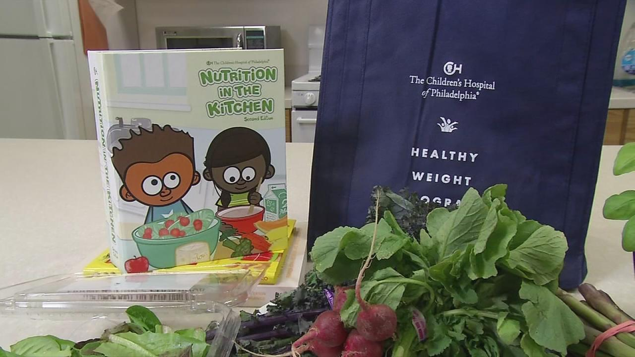 Kids Health Matters: Visit farmers markets for fresh produce