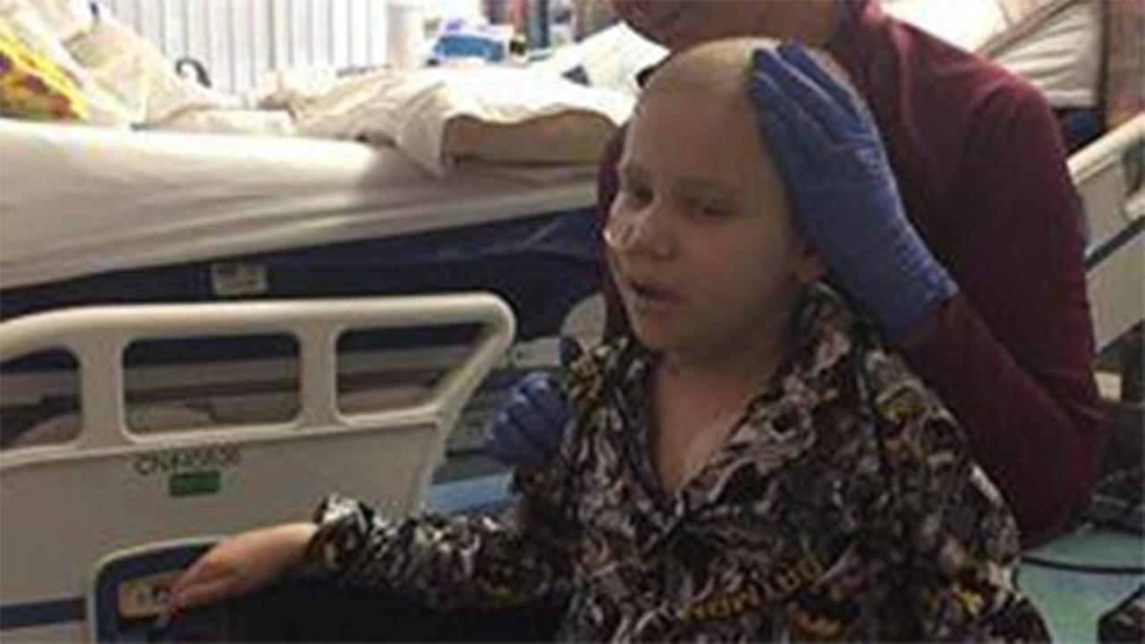 Fla. boy whose family fought to get into Phila. leukemia trial loses battle