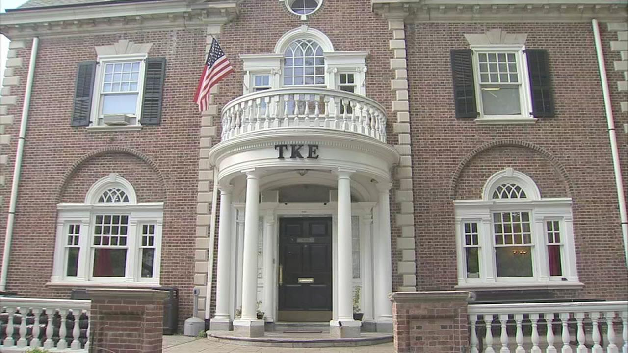 Drexel suspends fraternity investigated for sex assaults