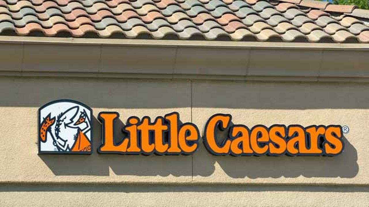 Muslim man sues Little Caesars over pizza labeled 'halal'