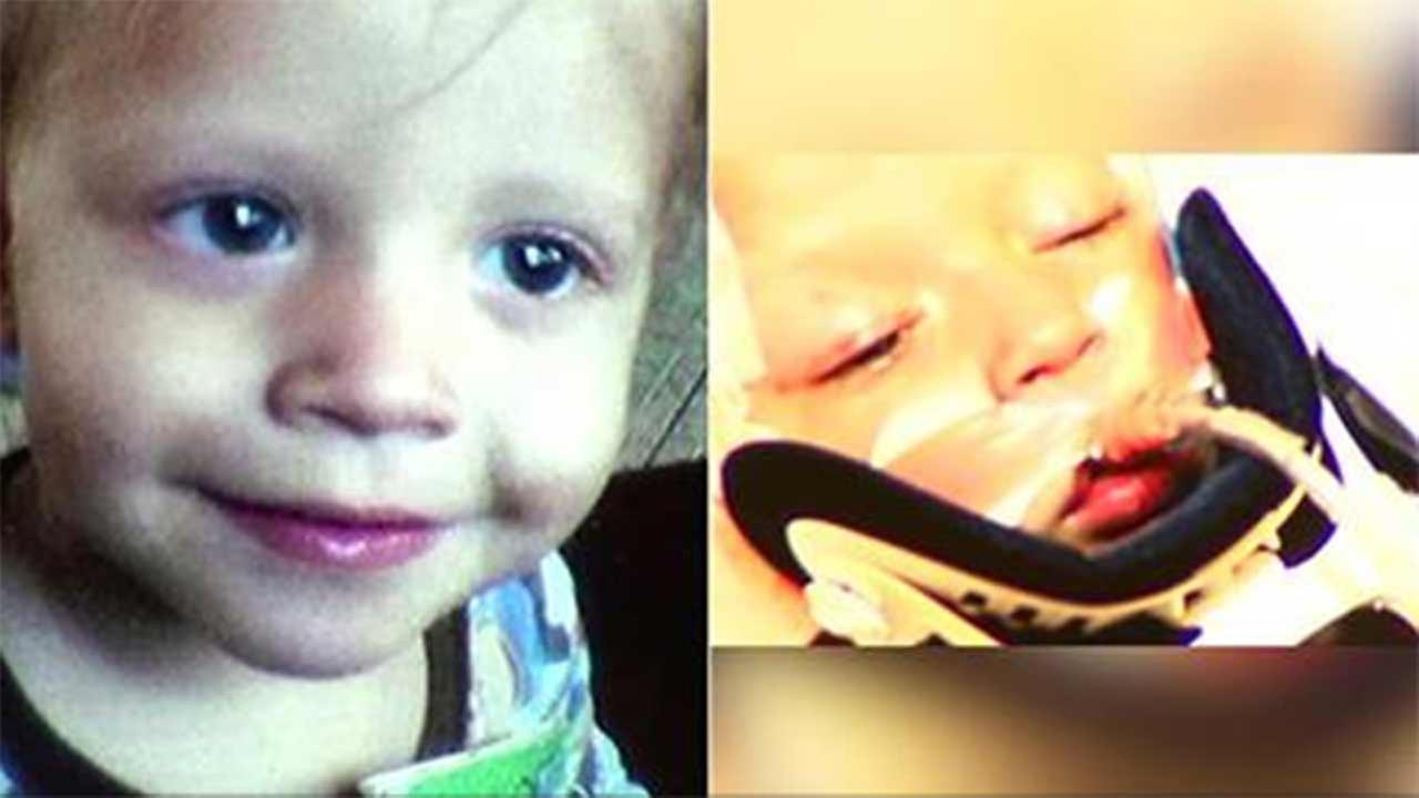 California man found guilty in torture, murder of girlfriends 2-year-old son