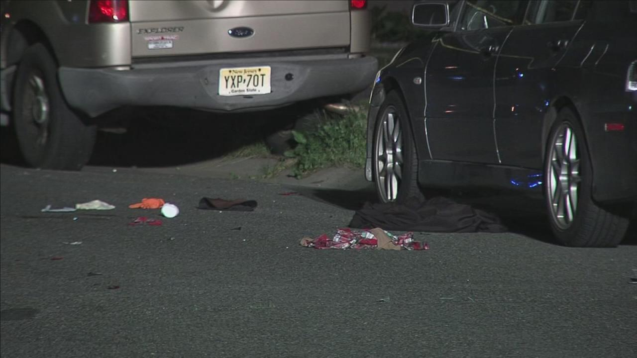 Man dies after Willingboro hit-and-run, vehicle found