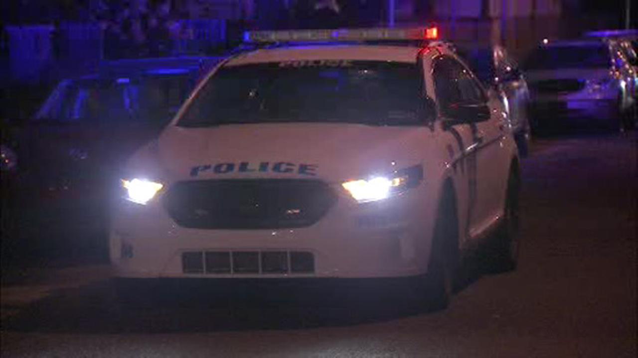 1 injured in Germantown shooting