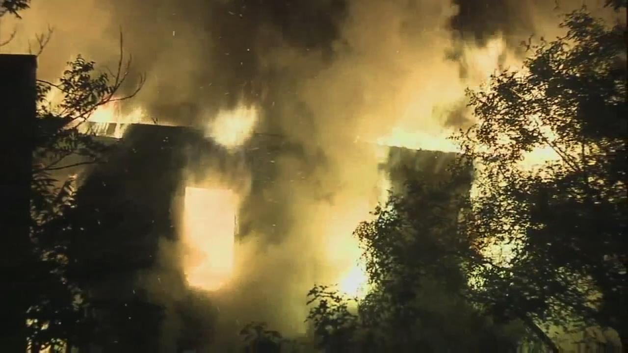 City officials urge residents to be fire ready