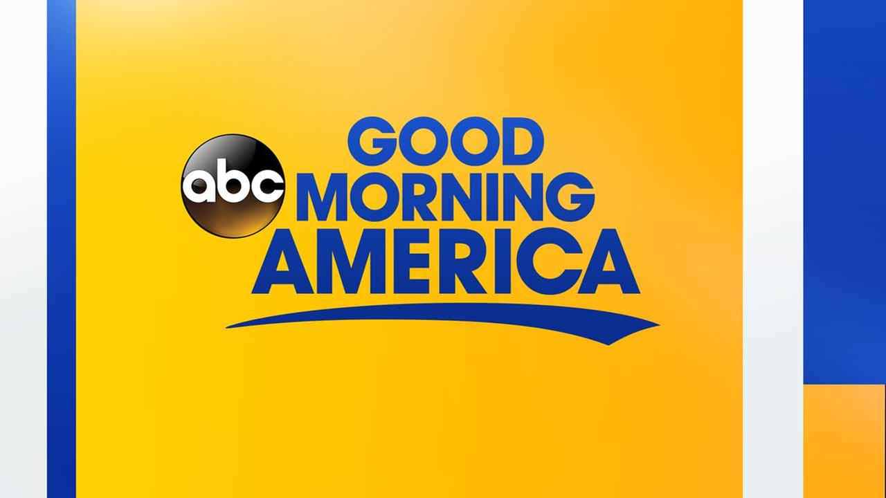 Good Morning America coming to Philly Friday morning