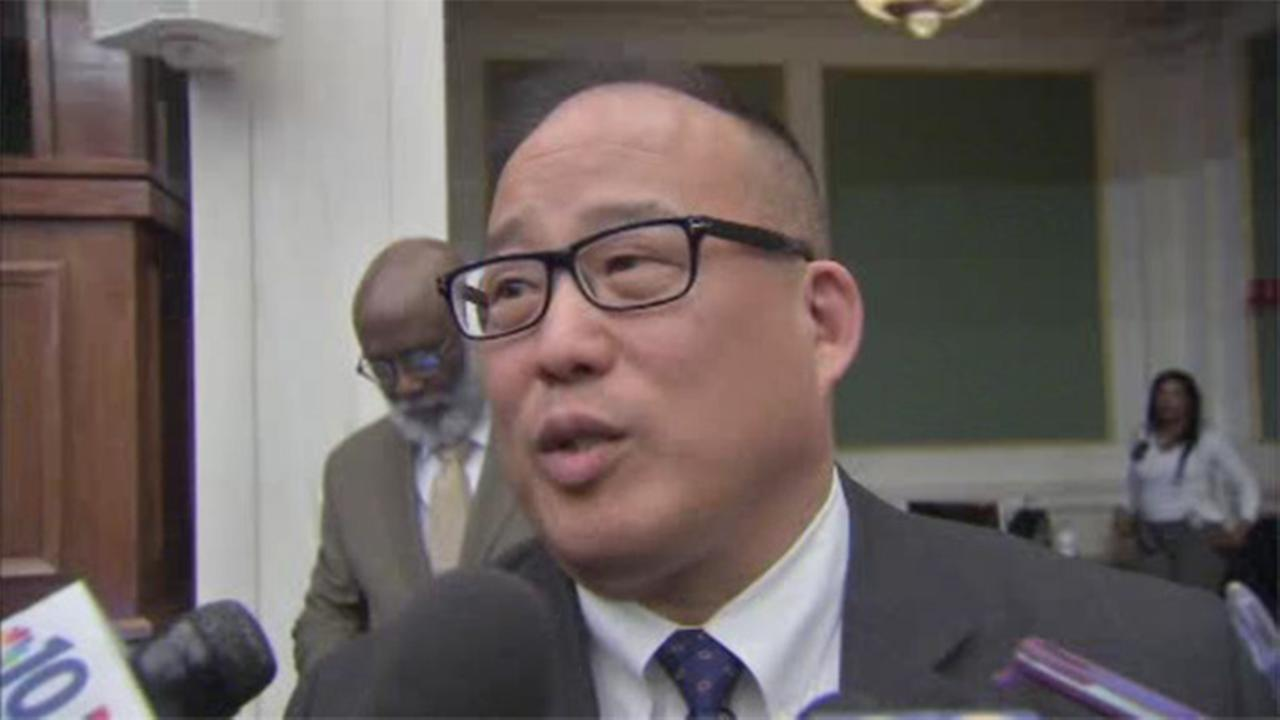Philadelphia City Councilman stabbed during robbery attempt