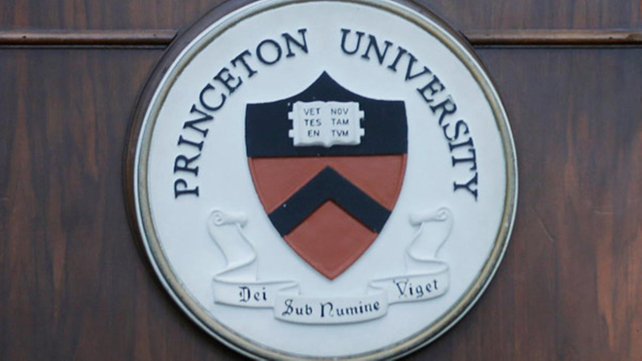Princeton professor cancels lectures after speech leads to threats