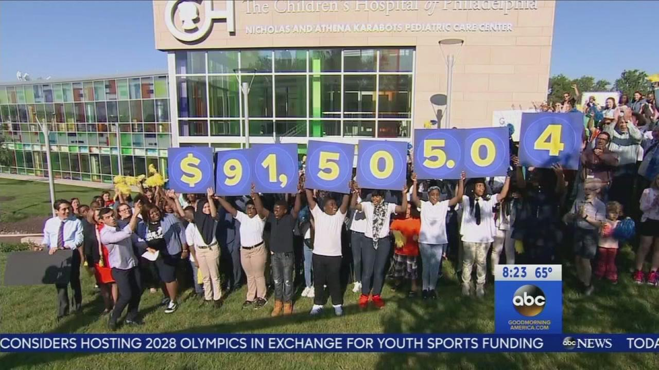 Unclaimed CHOP funds support anti-bullying