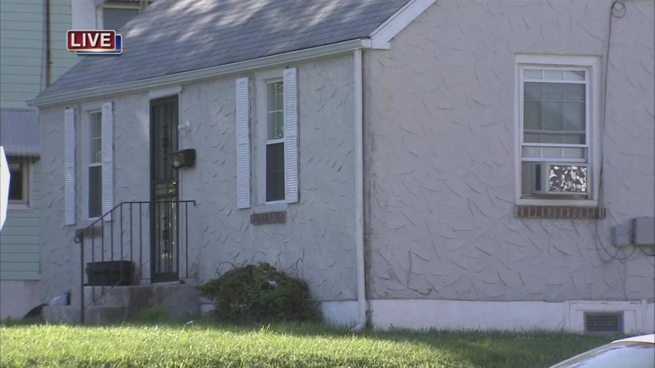 Toddler dies after accidentally shooting himself in Delco home
